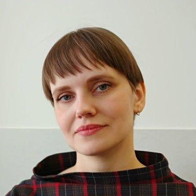 Юлия Петрушина