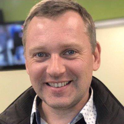Сергей Стасенко