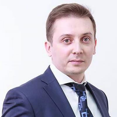 Андрей Хрулев