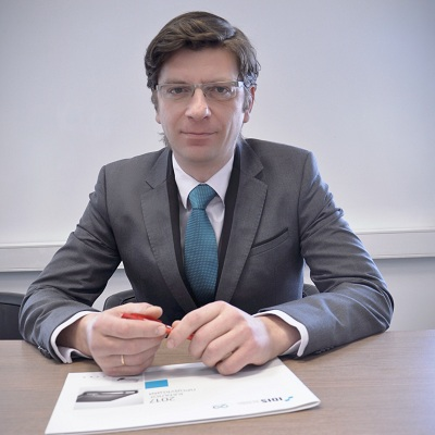 Юрий Цывинский