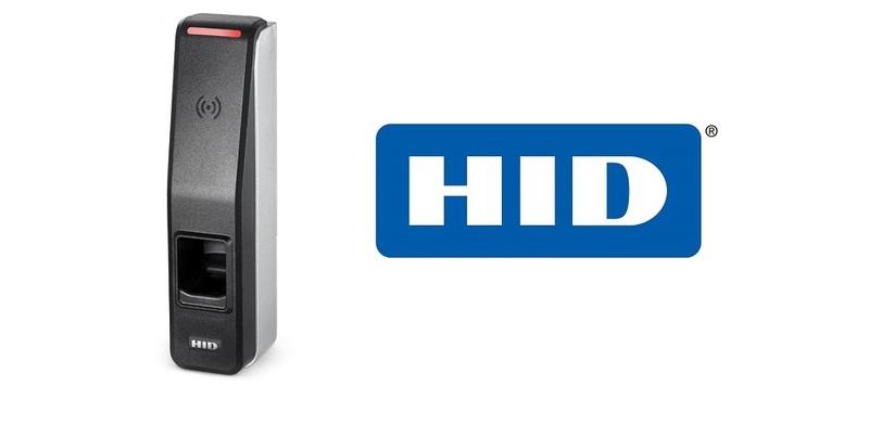 Считыватель отпечатков пальцев HID Signo 25B