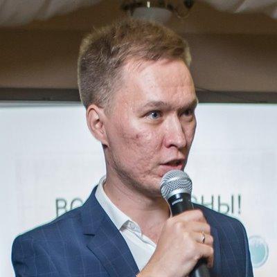 Олег Карепанов