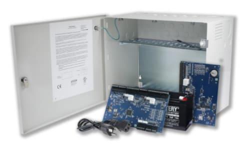 Сетевой контроллер Honeywell PRO4200