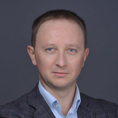 Александр Просвирнин