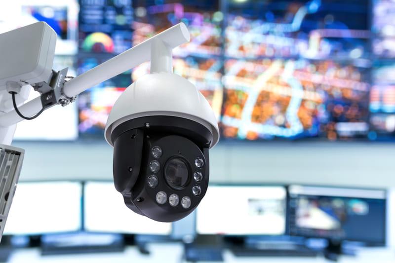 Видеоаналитика, Securika Moscow 2022