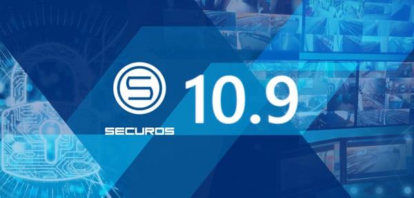 SecurOS релиз 10.9