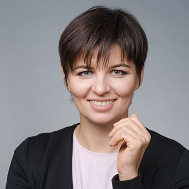 Полина Шагалиева