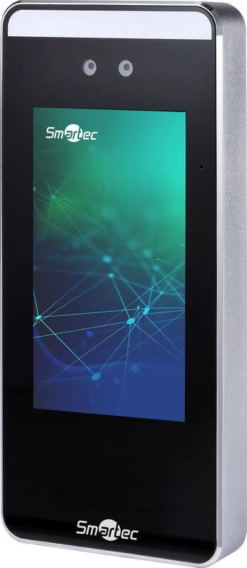 Биометрические считыватели Smartec ST-FR041