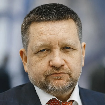 Андрей Ионин