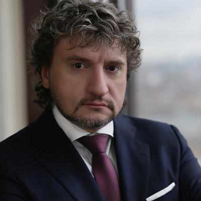 Георгий Аликошвили