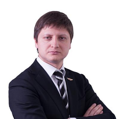 Евгений Бабаев