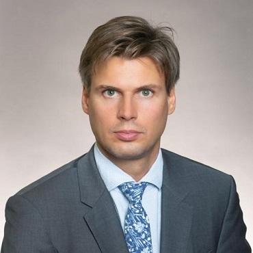 Дмитрий Баканов
