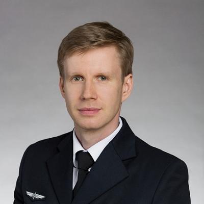 Алексей Бакирей