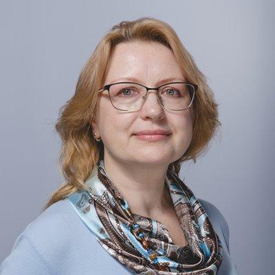 Elena Veselovskaya