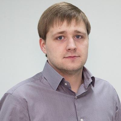 Евгений Глазырин