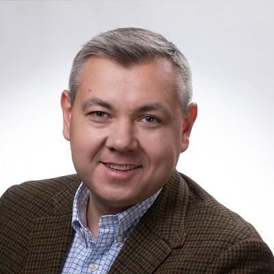 Илья Елецких