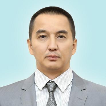 Эмиль Кайкиев