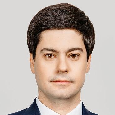 Дмитрий Мурев