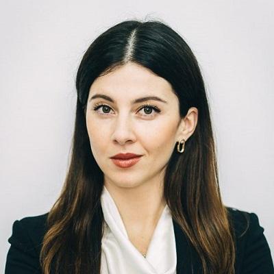 Екатерина Нестерук