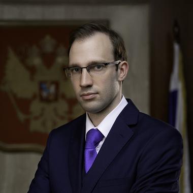Фёдор Новиков