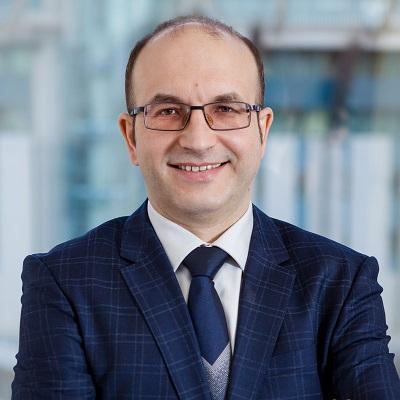 Александр Ованесов