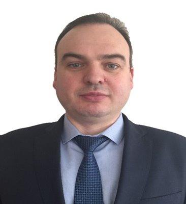 Сергей Рудничок