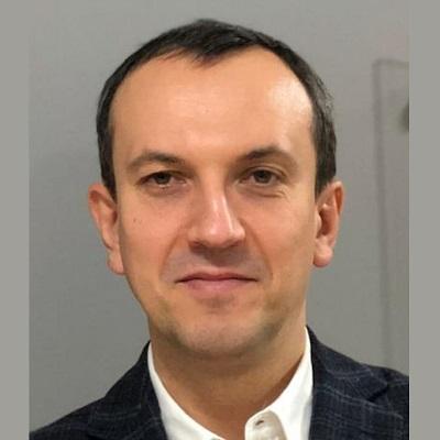 Михаил Селютин