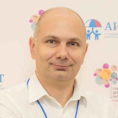 Игорь Татаренко