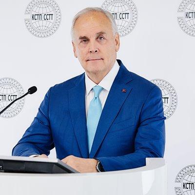 Геннадий Бессонов