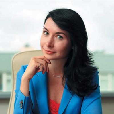 Ольга Матрон