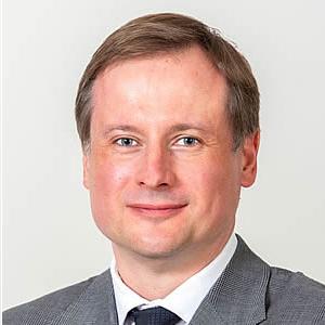 Евгений Чаркин