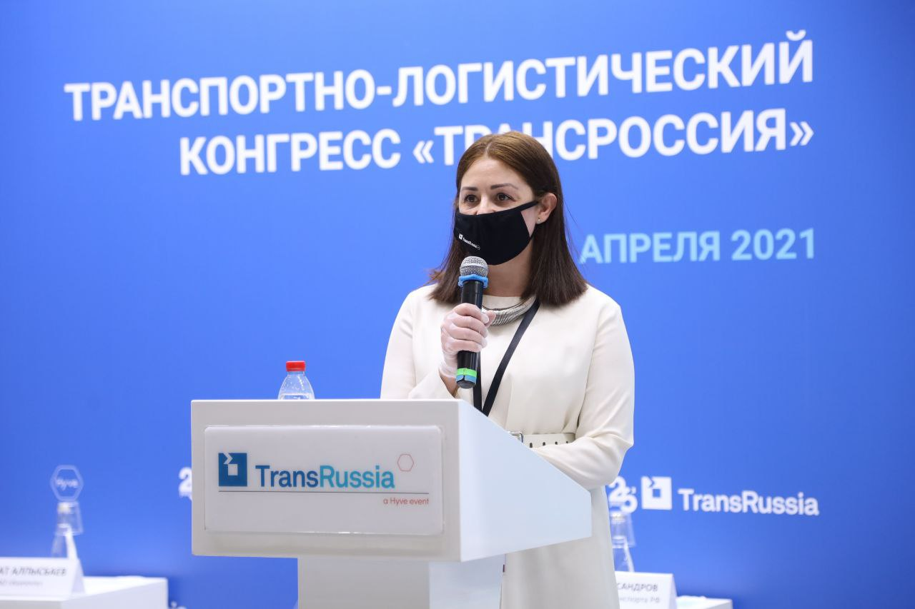 Ольга Чиргадзе