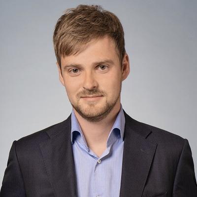 Александр Баскаков