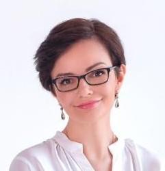 Елена Конкина