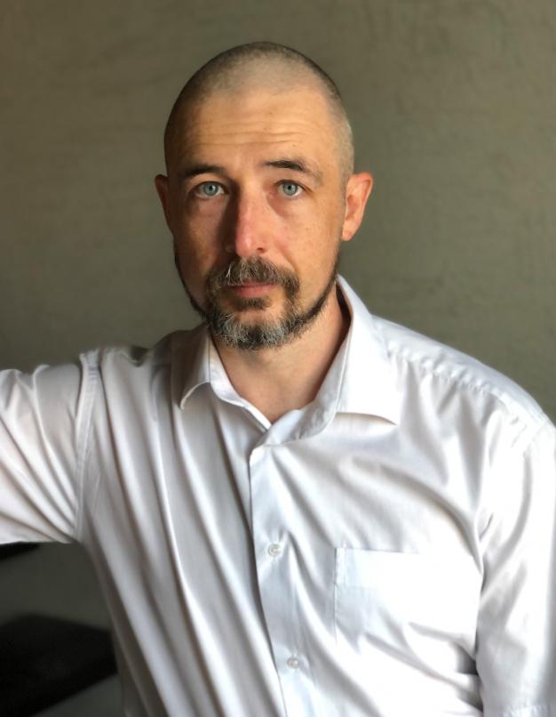 Александр Радчук, генеральный директор «МЦ-Сервис Инжиниринг»