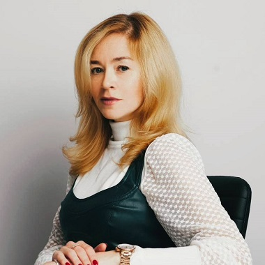 Анастасия Сорокоумова