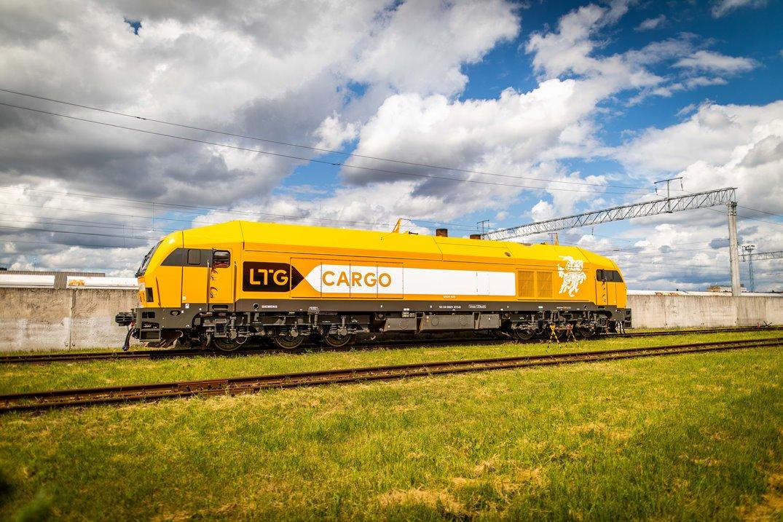 ltg cargo train