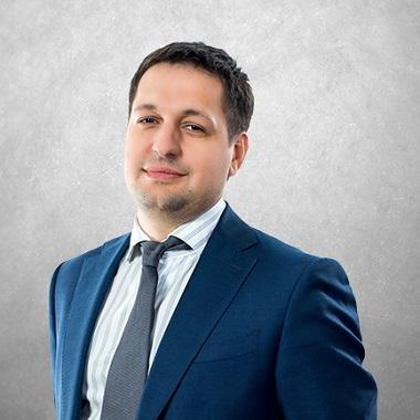 Петр Новоженов