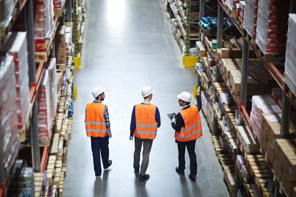 Russian customers prefer to rent warehouses, rather than buy,