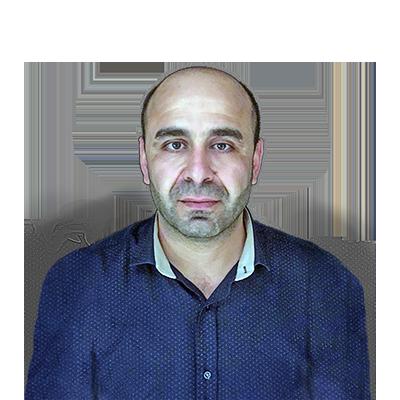 Mustafa Kökoğuz