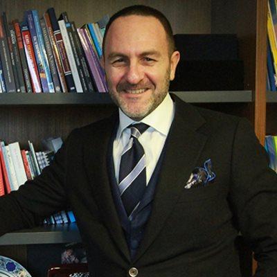 Prof. Dr. Emre Alkin