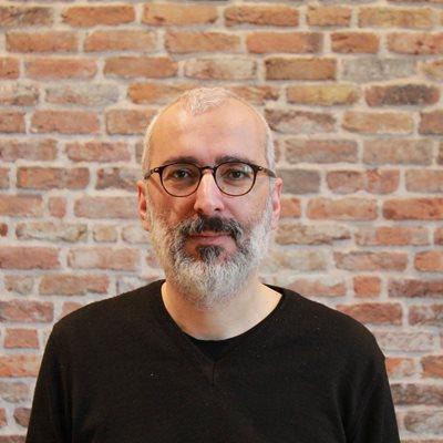 Kamil Kaptan