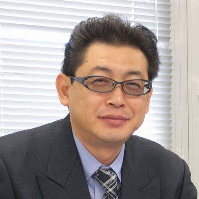 Kazuhito Sugaya