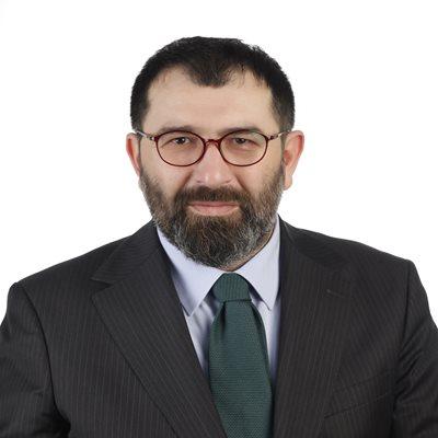 Av. Mehmet Ali Kandemir