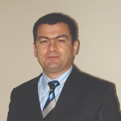 Muhammed Maraşlı