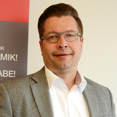 Stephan Heyert