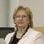 Nadezhda Volkova