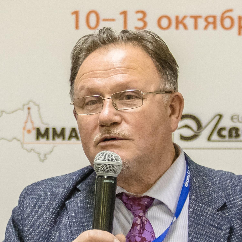 Yuri Podkopaev
