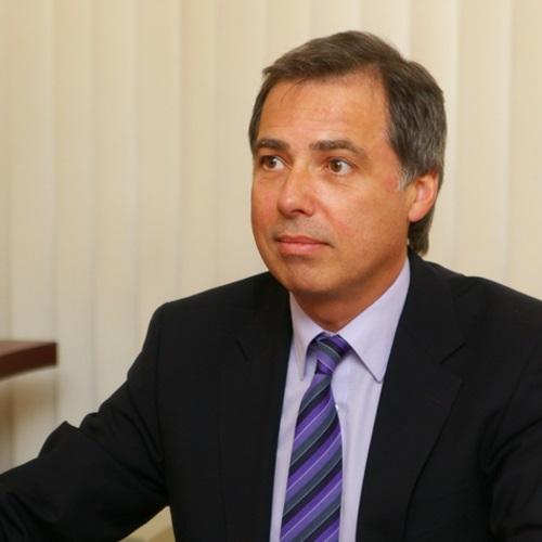 Yuri Budkin