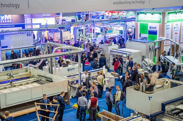 Russian Woodworking Machinery Market